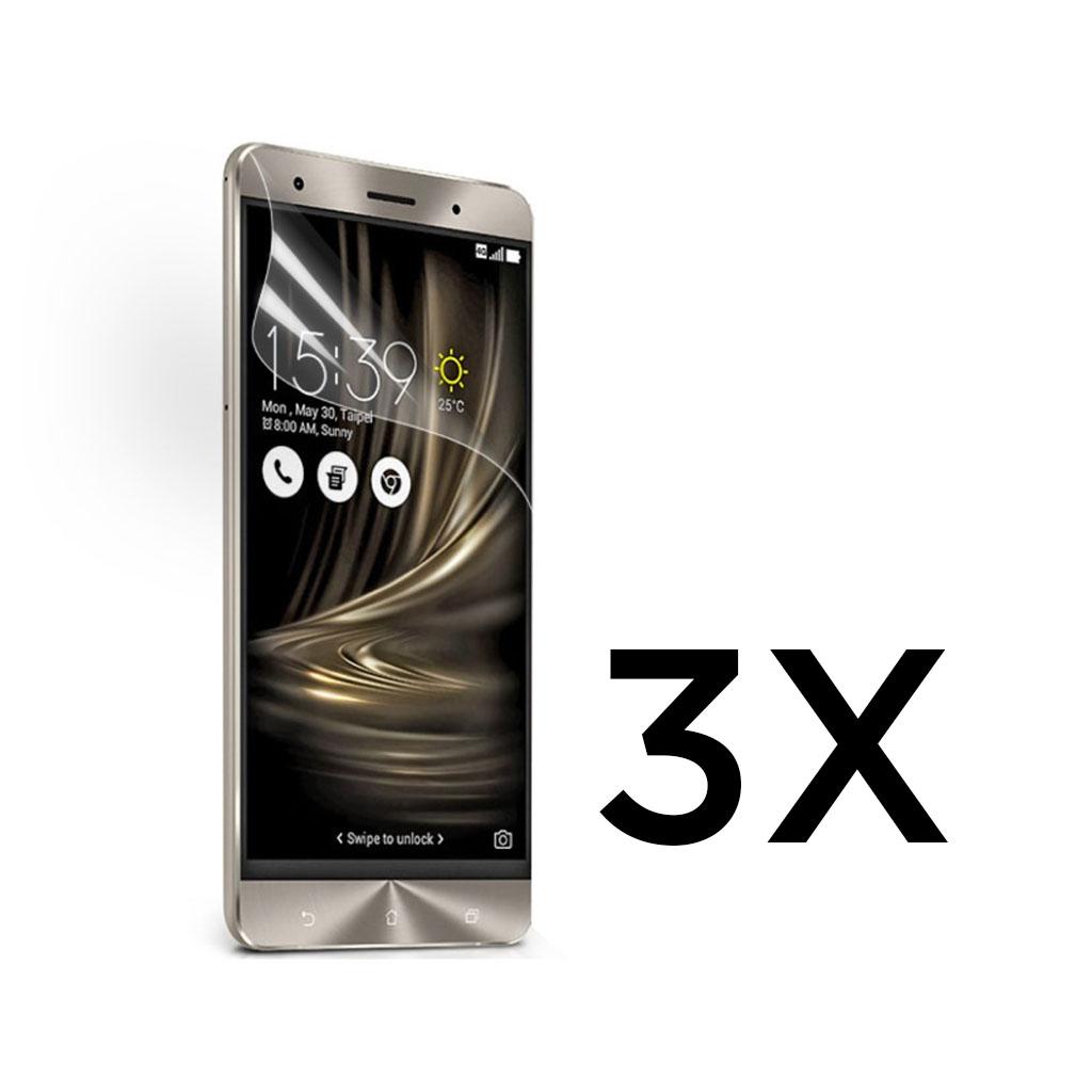 Asus Zenfone 3 Deluxe (ZS570KL) skærmbeskytter