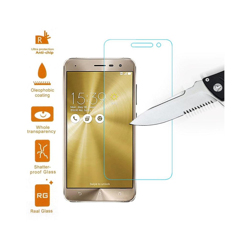 Asus Zenfone 3 (ZS570KL) skærmbeskytter af glas 0.3mm