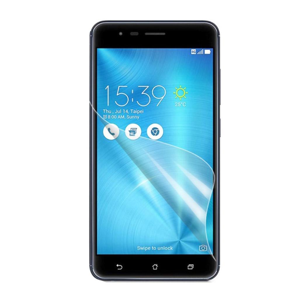 Asus Zenfone Zoom S (ZE553KL) Krystalklart beskyttelsesfilm