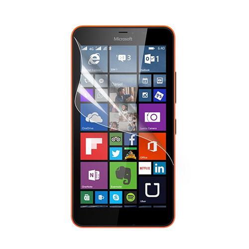 Microsoft Lumia 640 XL Skærmbeskyttelse - Ultra Klar