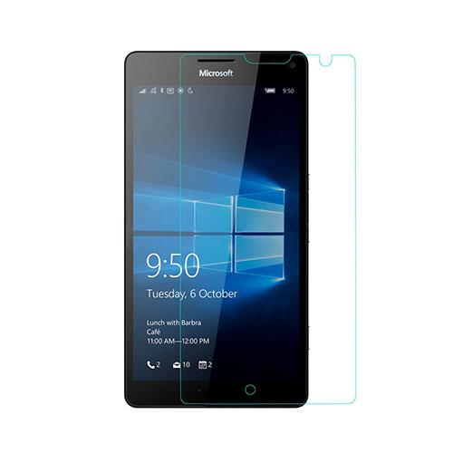 Hærdet beskyttelsesglas til Microsoft Lumia 950 XL
