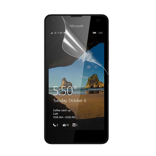Skærmbeskyttelse til Microsoft Lumia 550