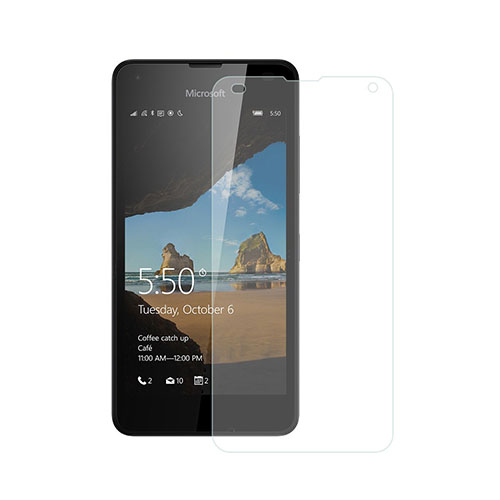 Image of   0.25mm Skærmbeskyttelse til Microsoft Lumia 550