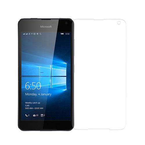 Image of   0.3mm hærdet skærmbeskyttelsesglas til Microsoft Lumia 650 / Dual Sim