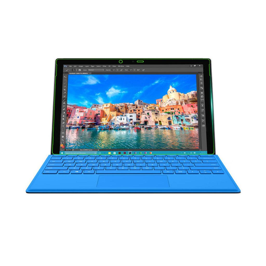 Image of   0.3mm hærdet skærmbeskyttelsesglas til Microsoft Surface Pro 4