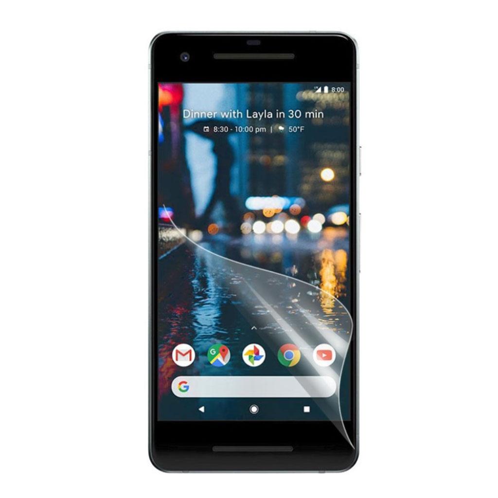 Google Pixel 2 skærmbeskyttelse til LCD skærm