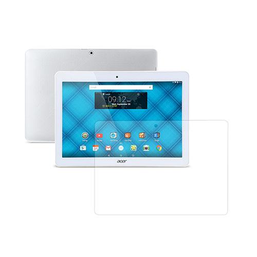 Image of   0.3mm hærdet glas skærmbeskyttelsesfilm til Acer Iconia One 10 B3-A10 Arc edge
