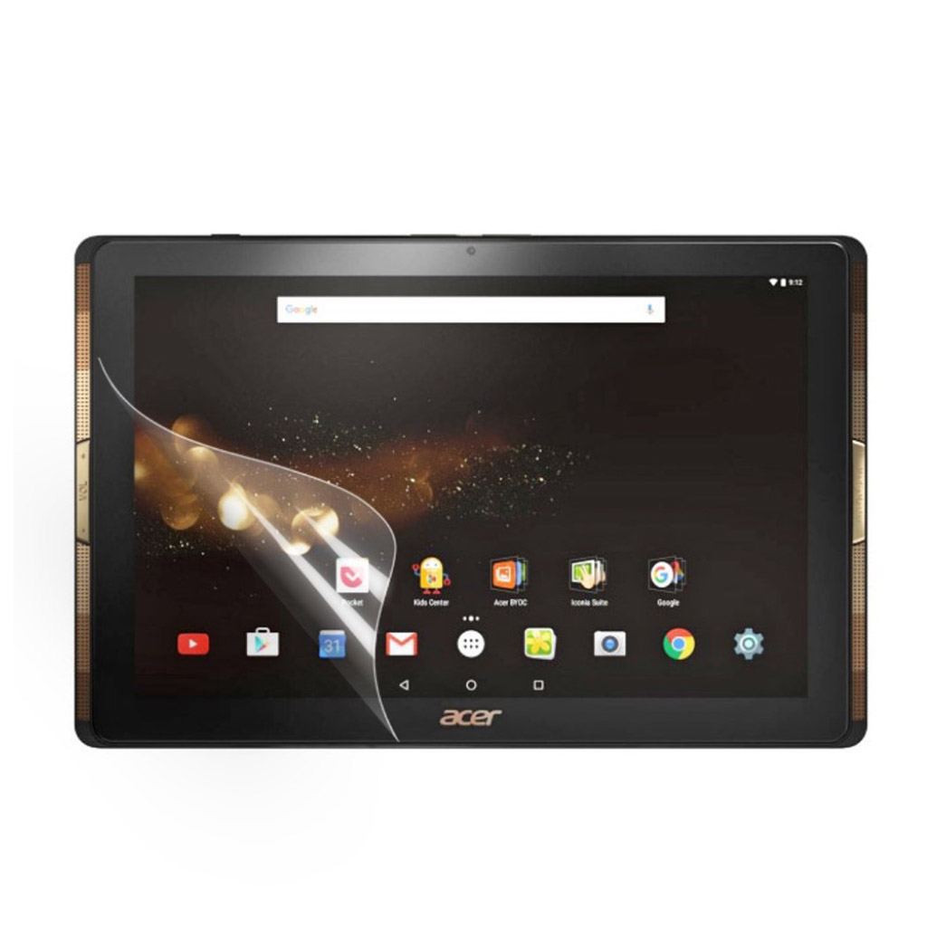 Acer Iconia Tab 10 A3-A40 Ultra klart beskyttelsesfilm