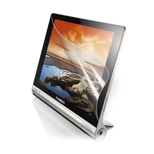 Image of   Beskyttelsesfilm til Lenovo Yoga Tablet 2 10.1 - Klar