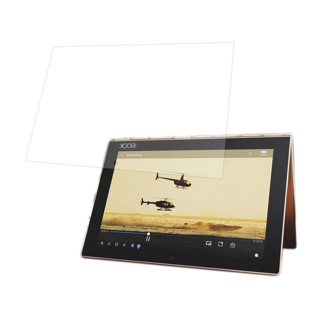 Lenovo Yoga Book hærdet glas beskyttelsesskærm