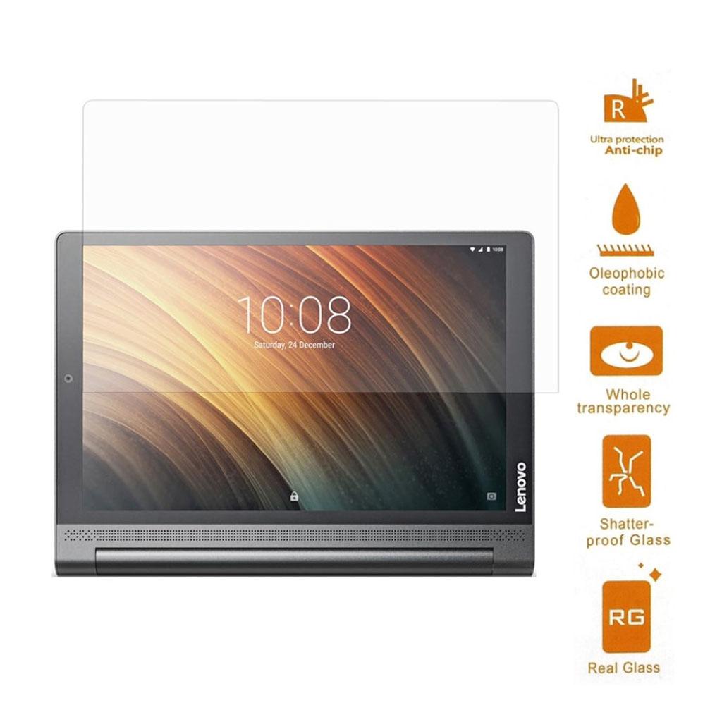 Lenovo Yoga Tab 3 Plus 10 tempered glass screen protector