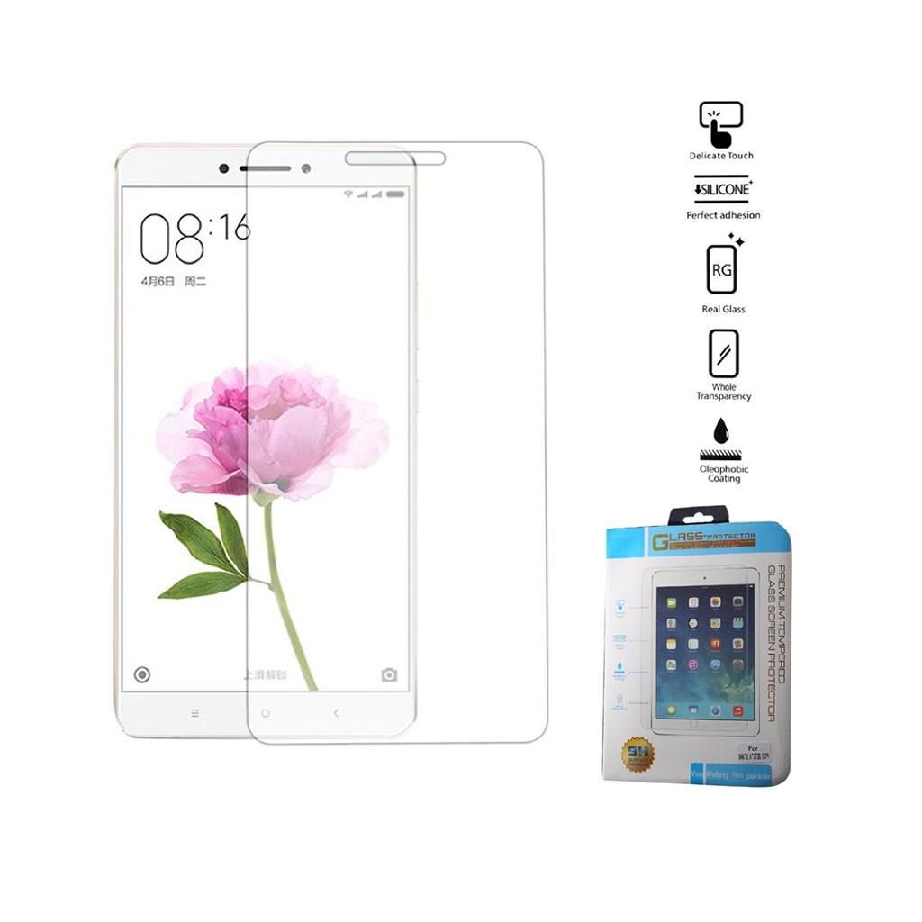 Image of   0.25mm Xiaomi Mi Max hærdet skærmbeskyttelsesglas