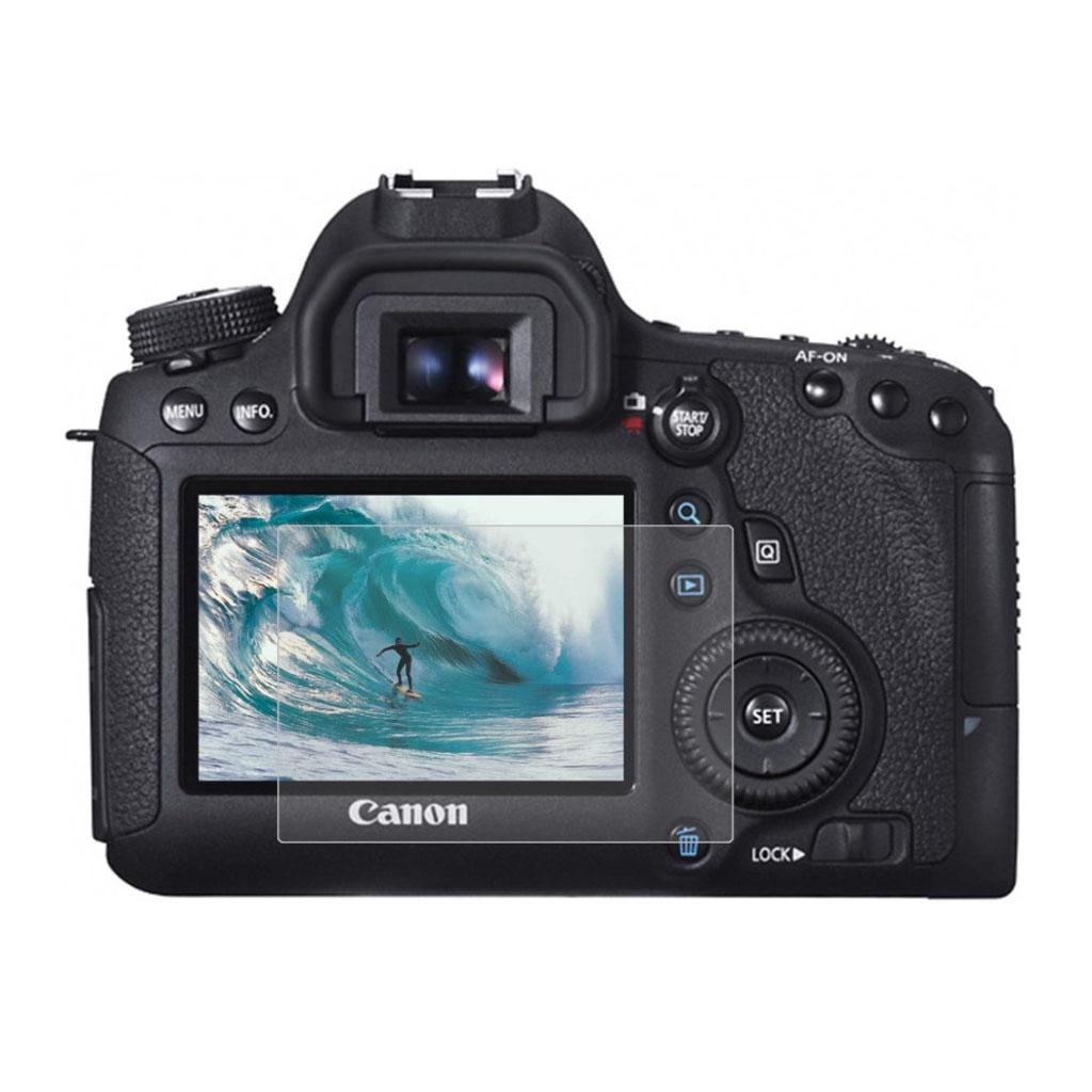 PULUZ Canon EOS 6D glas