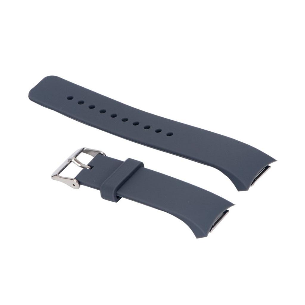 Image of   Samsung Gear S2 Miljøvenlig urrem - Sortblå