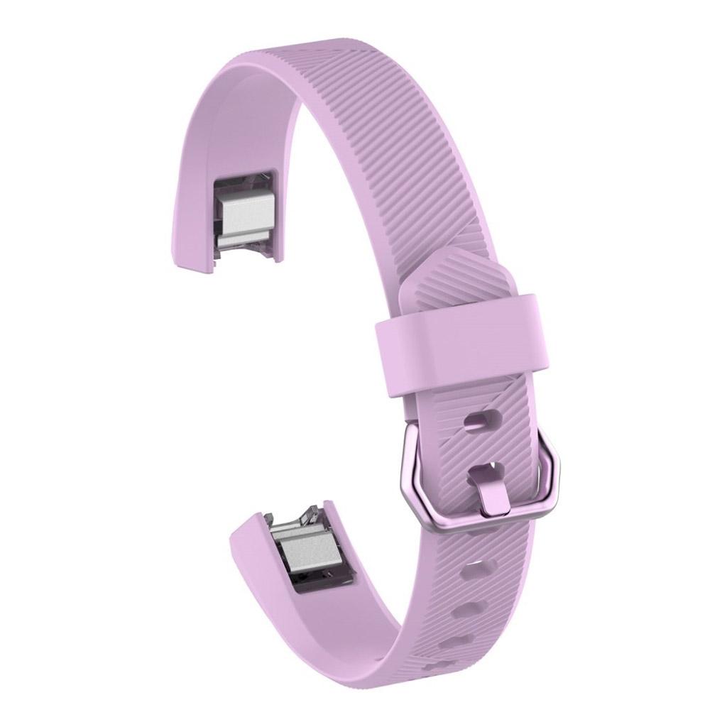 Image of   Fitbit Alta sports watch strap - Purple