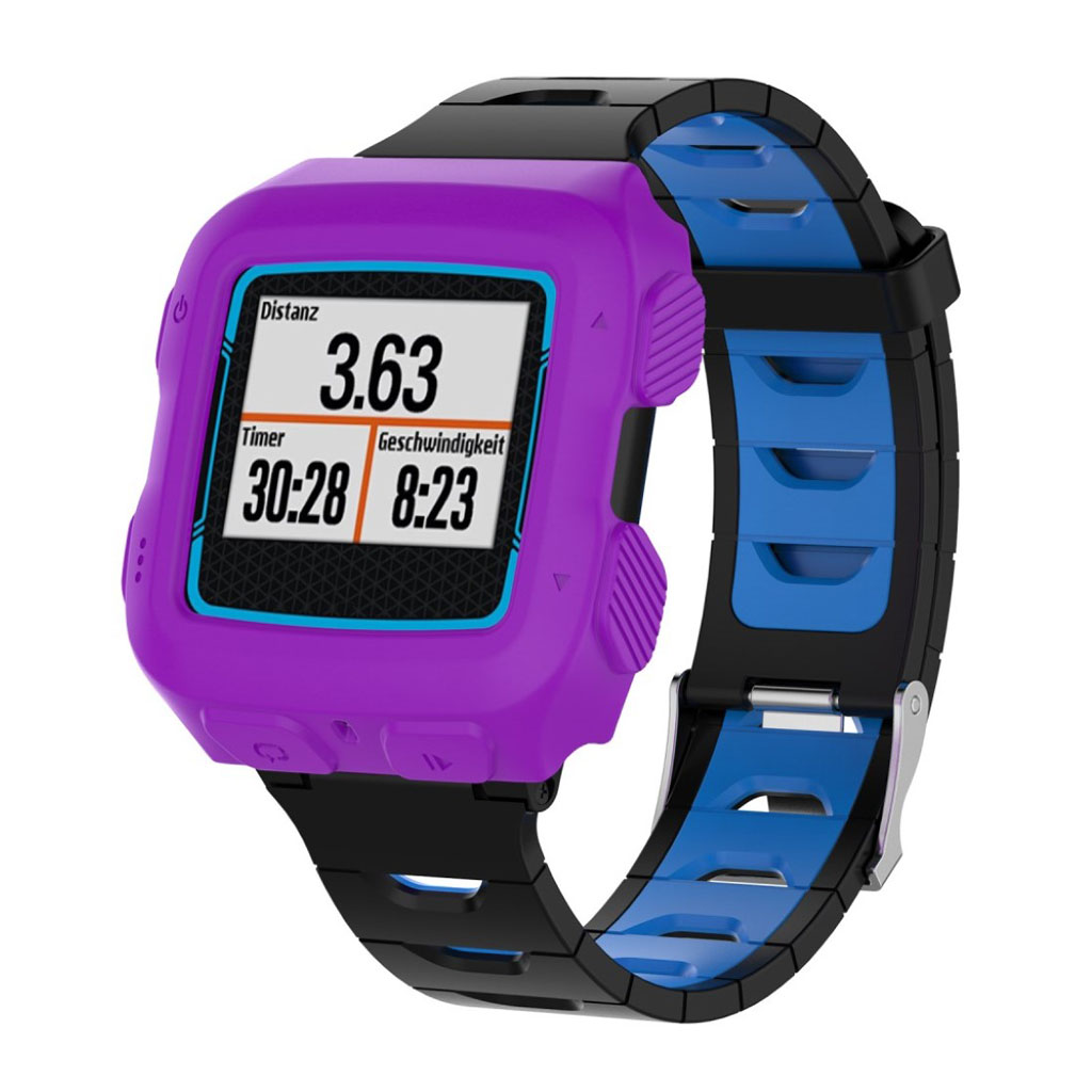 Image of   Garmin Forerunner 920XT flexible silicone case - Purple