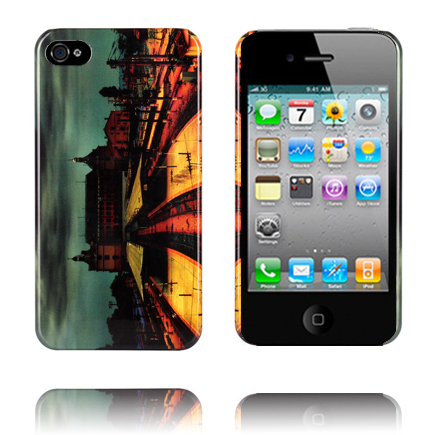 Image of   City Photography (City Night) iPhone 4/4S Cover