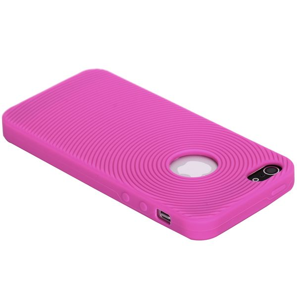 Image of   Bombay i5 (Hot Pink) iPhone 5 / 5S Cover