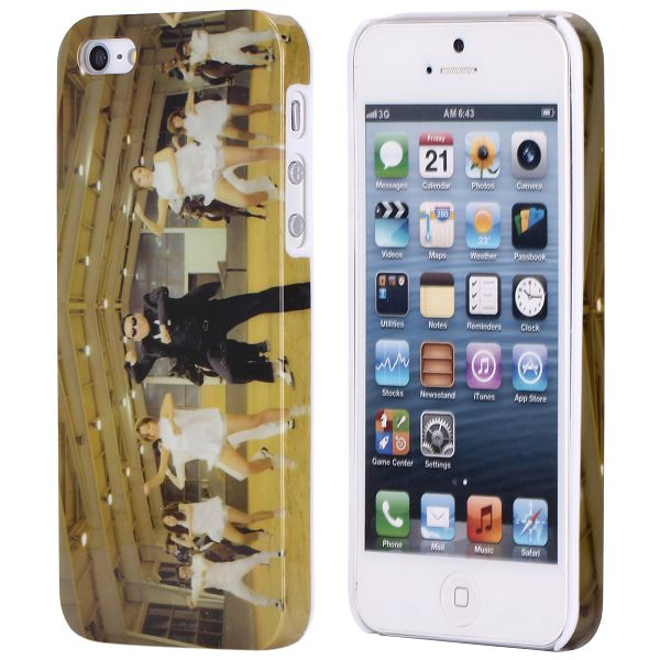 PSY (Gangnam Style) iPhone 5 Cover