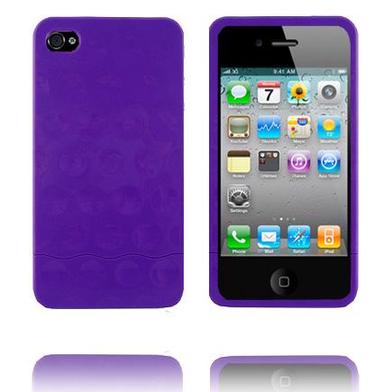 Image of   Airo (Lilla) iPhone 4 Cover