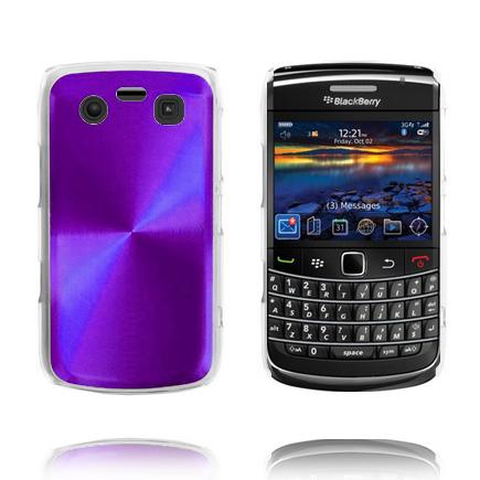 Image of   Alu Blade (Lilla) BlackBerry Bold 9700/9020 Cover