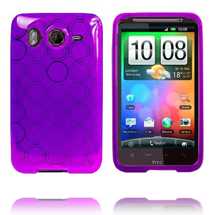 Image of   Amazona (Lilla) HTC Desire HD Cover