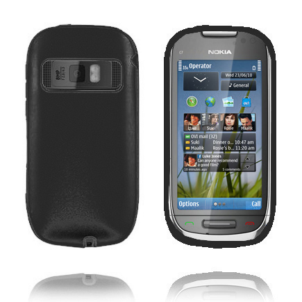 C7 Guard (Sort) Nokia C7 Cover