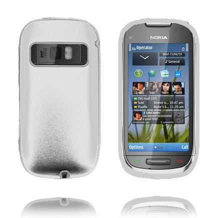 C7 Guard (Sølv) Nokia C7 Cover