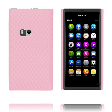 Supreme (Lys Pink) Nokia N9 Cover