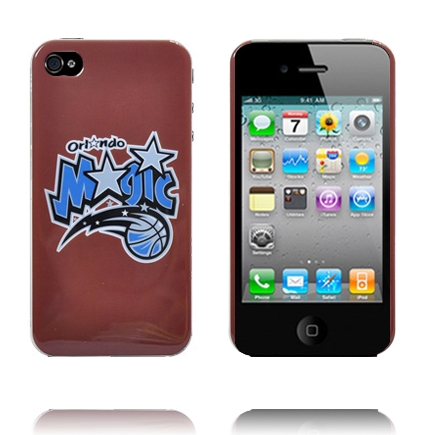 NBA iPhone 4 Cover (Magisk)