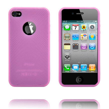 Image of   Bombay (Pink) iPhone 4S Cover