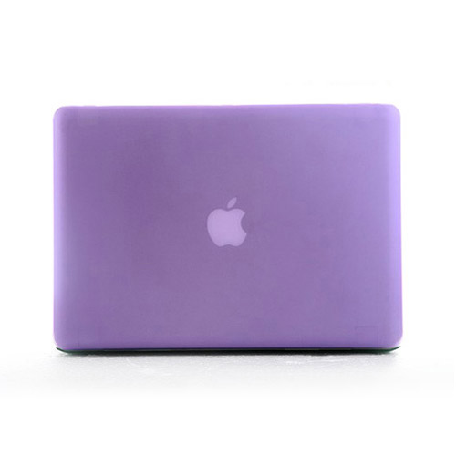 Image of   Breinholst (Lilla) Macbook Pro 15.4 Retina Cover