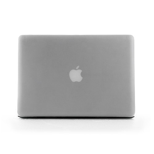 Image of   Breinholst (Transparent) Macbook Pro 15.4 Retina Cover