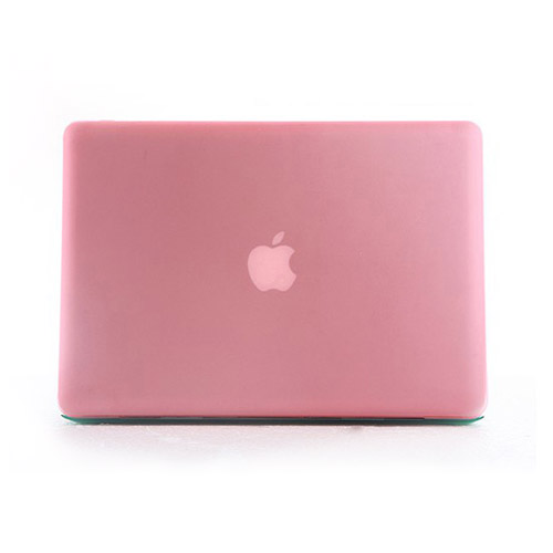 Image of   Breinholst (Pink) Macbook Pro 15.4 Retina Cover