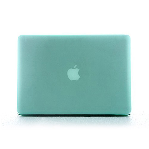 Image of   Breinholst (Grøn) Macbook Pro 15.4 Retina Cover