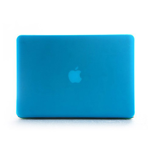 Image of   Breinholst (Babyblå) Macbook Pro 15.4 Retina Cover