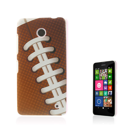 Westergaard (Lace) Nokia Lumia 630 / 635 Cover