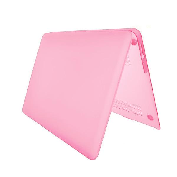 """Image of   Hard Shell (Pink) Cover Til Macbook Pro 15.4"""""""
