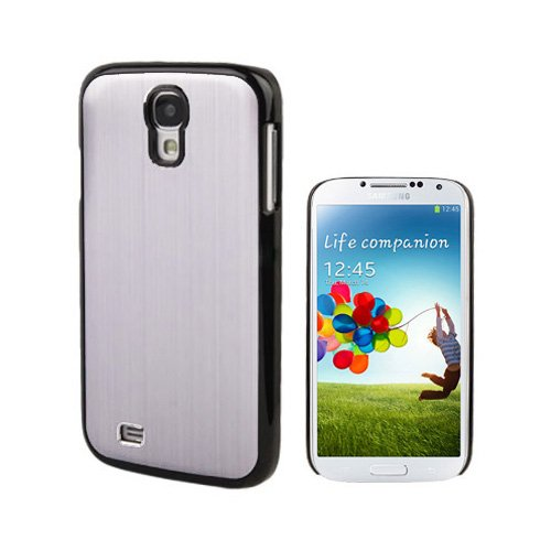 Image of   Alu Shield (Grå) Samsung Galaxy S4 Cover