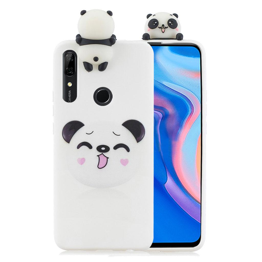 Cute 3D Huawei P Smart Z cover - Panda