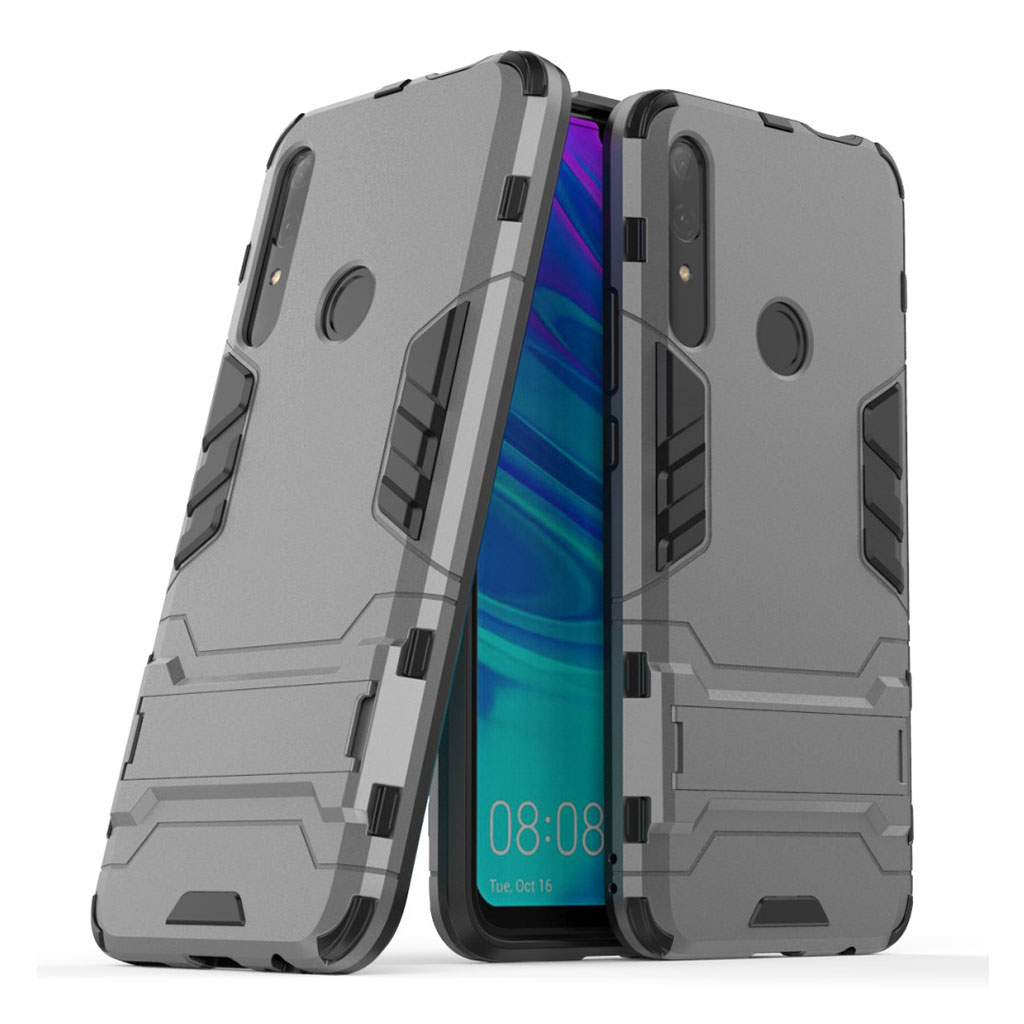Cool Guard Huawei P Smart Z cover - Grå