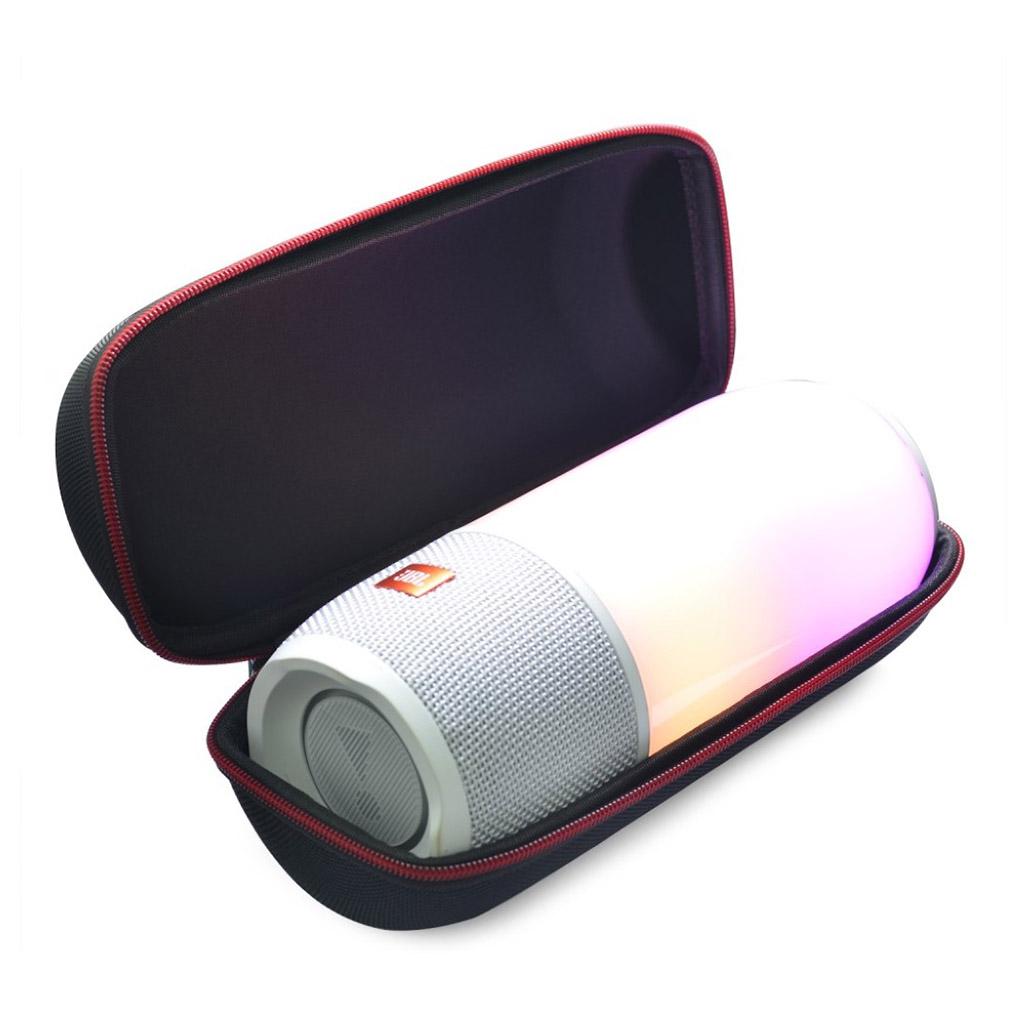 JBL Pulse 3 / Charge 3 slidbestandig bærbar taske - Sort