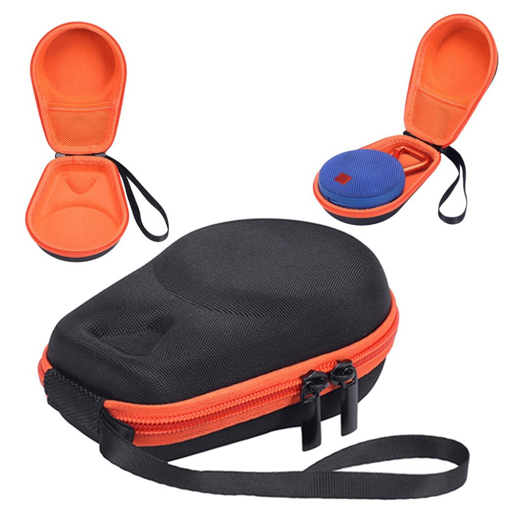 EVA JBL Clip2 / Clip 3 portable travel storage bag