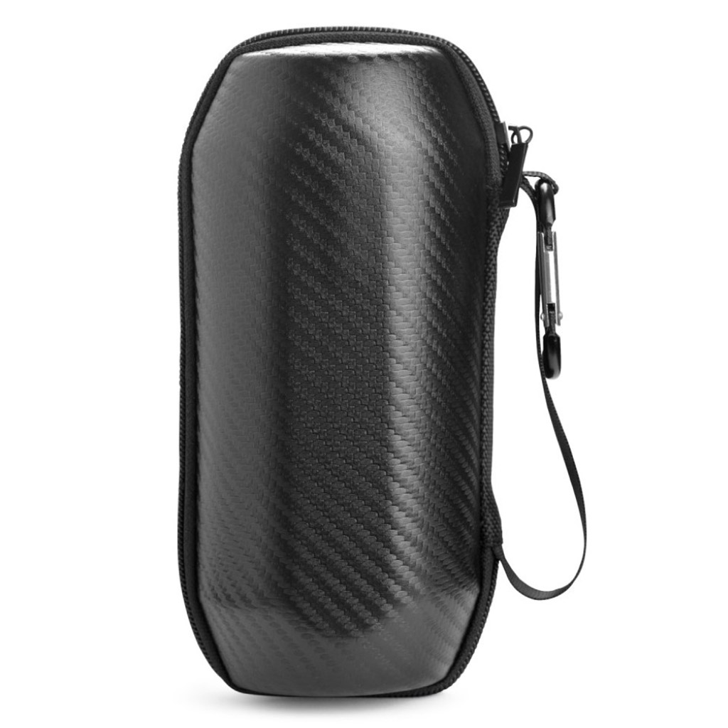 JBL Flip 4 kulfiber tekstur bærbar taske