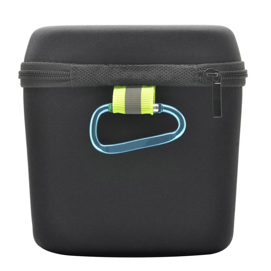 Bose SoundLink Color bærbar nylon opbevaringsetui - Sort