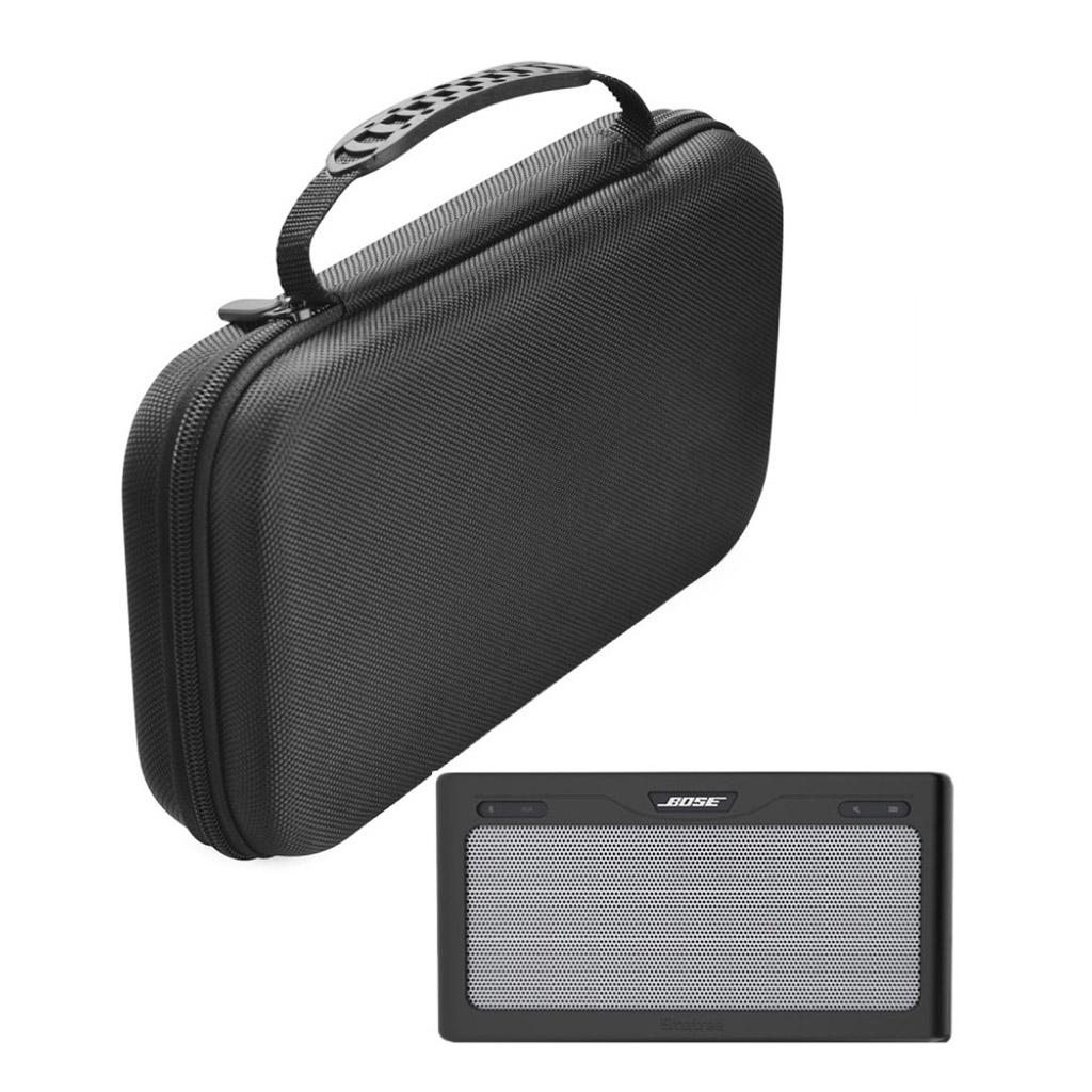 Bose SoundLink III bærbart etui - Sort