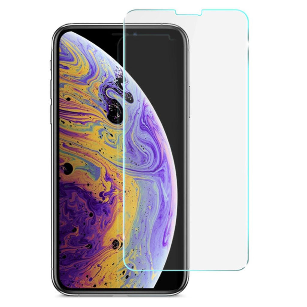 IMAK iPhone XS anti-explosion tempered glass screen protector