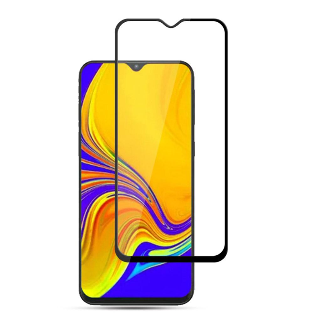 MOCOLO Samsung Galaxy A50 HD silk print tempered glass screen protector