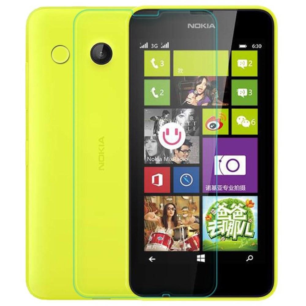 Image of   0.3mm Skærmbeskyttelse til Nokia Lumia 630/635
