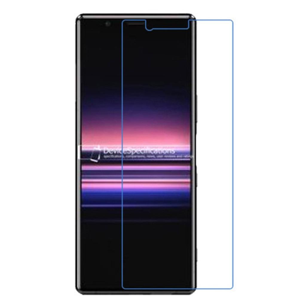 Ultraklar LCD skærmbeskyttelse til Sony Xperia 5
